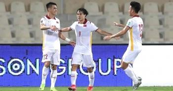 """Tiền đạo Tiến Linh được AFC vinh danh là """"ngôi sao tương lai"""""""