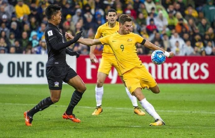 Link xem trực tiếp Nhật Bản vs Australia (Vòng loại World Cup 2022), 17h15 ngày 12/10