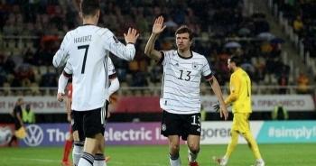 """Đức giành vé dự World Cup 2022, Hà Lan chiến thắng """"6 sao"""""""
