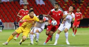 Báo Oman nói gì khi đội nhà ngược dòng thắng tuyển Việt Nam?