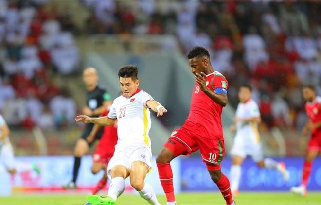 Tiến Linh lên tiếng sau trận đội tuyển Việt Nam thua Oman - 2