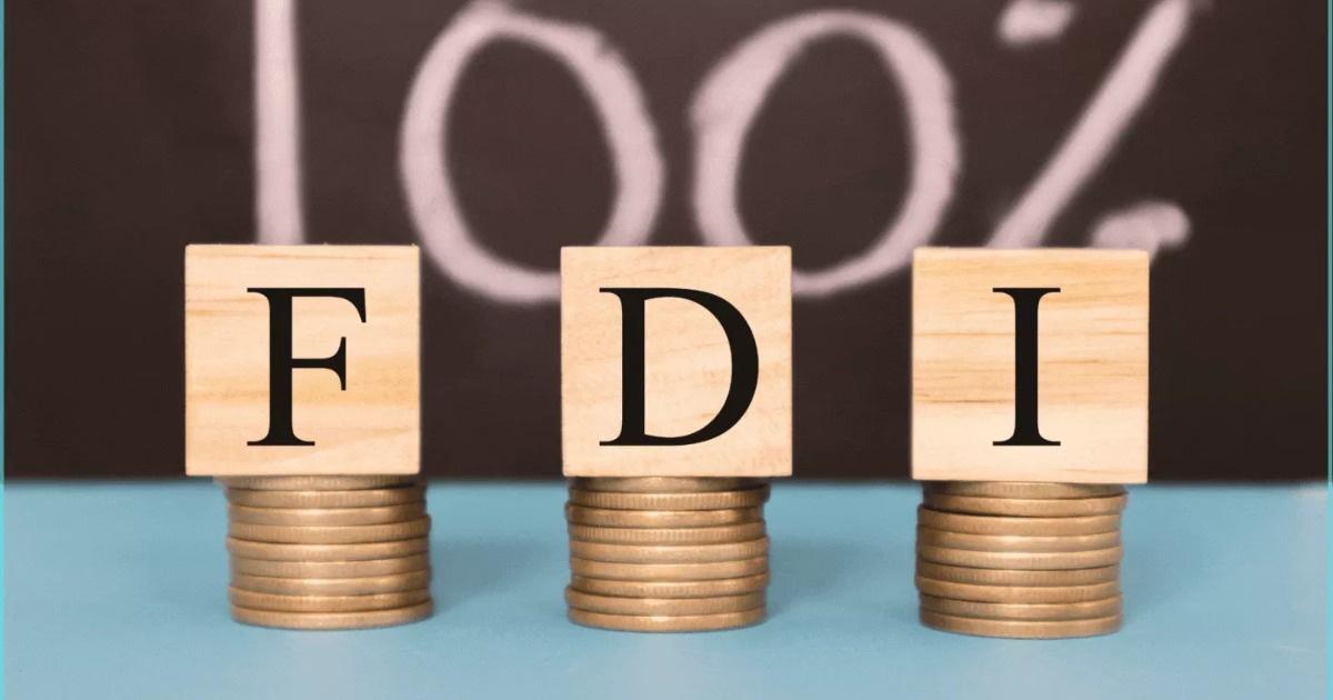 Đại gia Hàn Quốc rót tỷ đô vào Việt Nam, vốn FDI tăng tháng thứ 3 liên tiếp