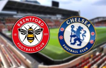 Link xem trực tiếp Brentford vs Chelsea (Ngoại hạng Anh), 23h30 ngày 16/10