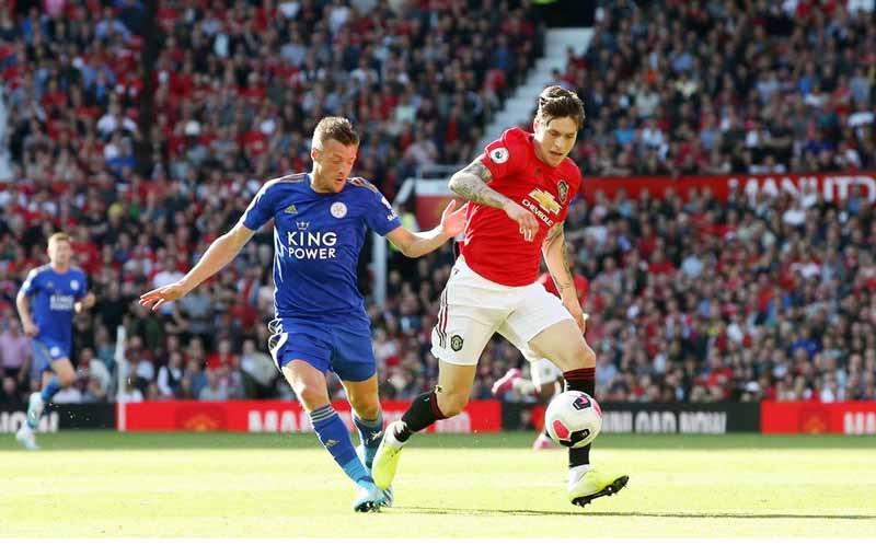 Link xem trực tiếp Leicester vs Man Utd (Ngoại hạng Anh), 21 ngày 16/10