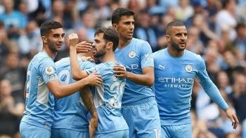 Link xem trực tiếp Man City vs Burnley (Ngoại hạng Anh), 21h ngày 16/10