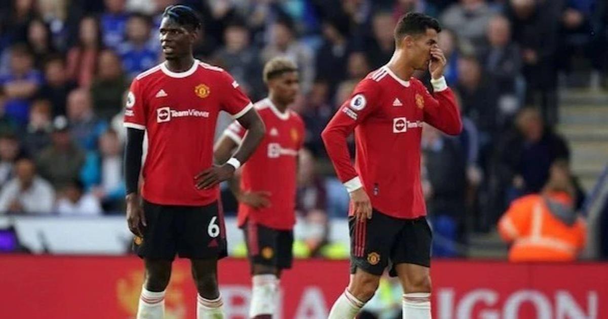 """Man Utd mắc """"tâm bệnh"""", C.Ronaldo không phải """"thuốc tiên"""""""