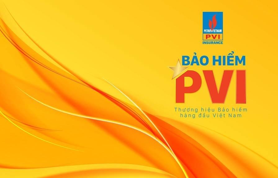 Bảo hiểm PVI lọt Top 50 Doanh nghiệp lợi nhuận tốt nhất Việt Nam