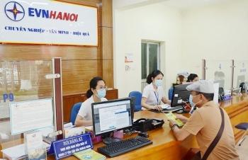 Hà Nội đã giảm khoảng 1.850 tỷ đồng tiền điện cho khách hàng