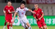 Chuyên gia tuyên bố đội tuyển Trung Quốc không xứng đáng dự World Cup