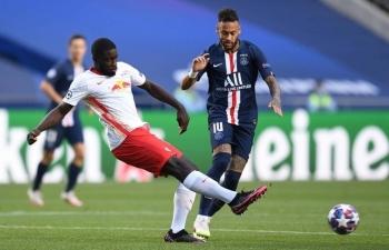 Link xem trực tiếp PSG vs Leipzig (Cup C1 Châu Âu), 2h ngày 20/10
