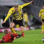 Link xem trực tiếp Ajax vs Dortmund (Cup C1 Châu Âu), 2h ngày 20/10