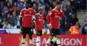 Lượt trận 3 vòng bảng Champions League: Vực sâu của Man Utd