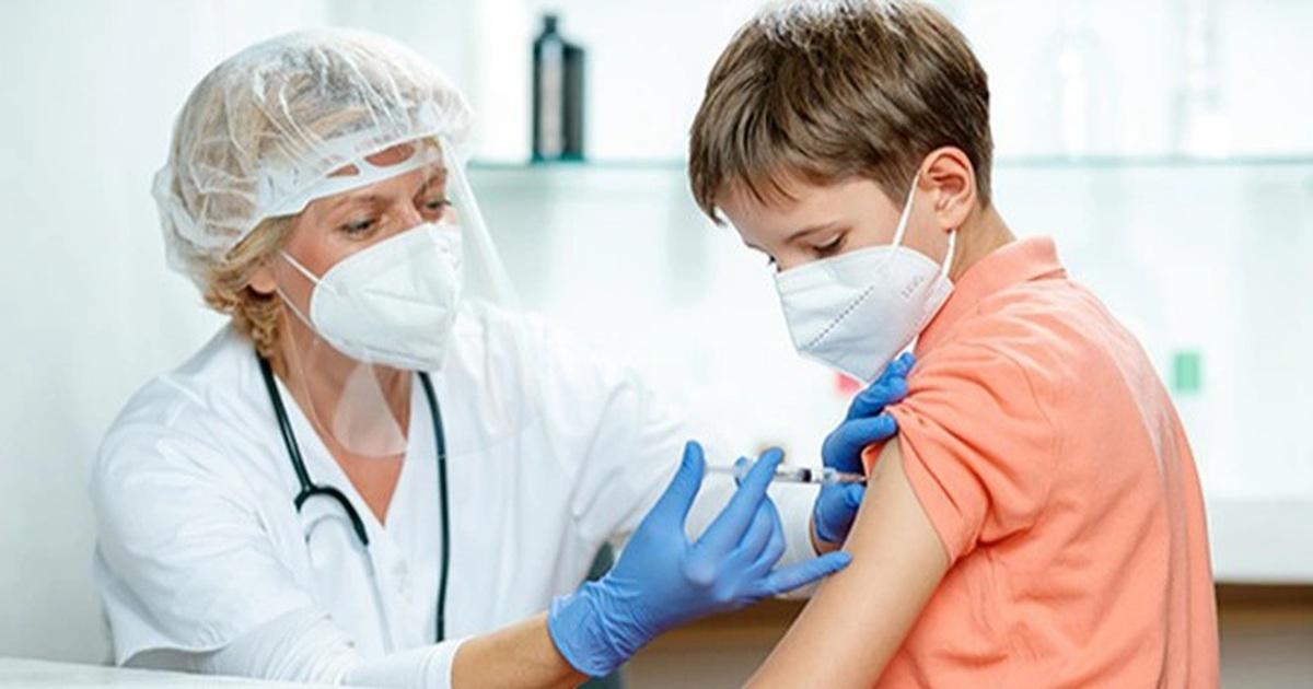 Việc tiêm vaccine Covid-19 cho trẻ em trên thế giới như thế nào?