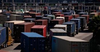 Chuỗi cung ứng đứt gãy, tăng trưởng kinh tế toàn cầu ảnh hưởng ra sao?