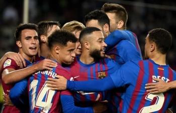 Link xem trực tiếp Barcelona vs Dynamo Kyiv (Cup C1 Châu Âu), 23h45 ngày 20/10