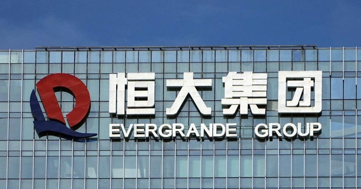 Evergrande khó tránh vỡ nợ tuần này?