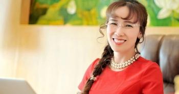 Ngưỡng mộ tài sản của những nữ đại gia giàu bậc nhất Việt Nam