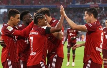 Link xem trực tiếp Benfica vs Bayern (Cup C1 Châu Âu), 2h ngày 21/10