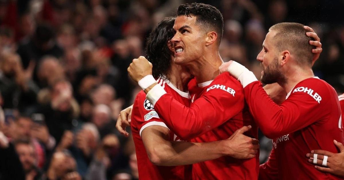Ronaldo tỏa sáng, Man Utd ngược dòng ngoạn mục hạ Atalanta