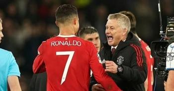 Man Utd suýt thua Atalanta, HLV Solskjaer ca ngợi C.Ronaldo lên mây