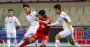 Tuyển Việt Nam nguy cơ rớt top 100, Thái Lan nhảy vọt ở bảng xếp hạng FIFA