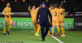 HLV Mourinho nói gì sau trận thua tệ hại nhất trong sự nghiệp?