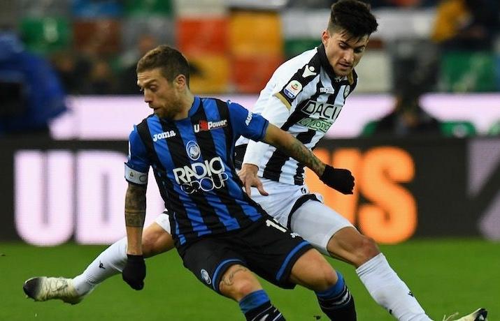 Link xem trực tiếp Atalanta vs Udinese (Serie A), 17h30 ngày 24/10
