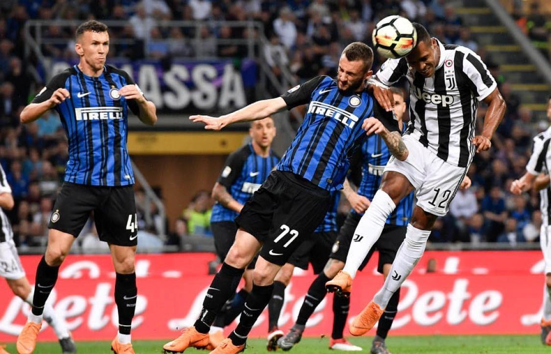 Link xem trực tiếp Inter vs Juventus (Serie A), 1h45 ngày 25/10