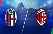 Link xem trực tiếp Bologna vs AC Milan (Serie A), 1h45 ngày 24/10