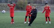 HLV Park Hang Seo thua cầu thủ U23 Việt Nam ở thử thách đặc biệt