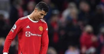 Phản ứng bất ngờ của C.Ronaldo sau trận thua thảm hại trước Liverpool