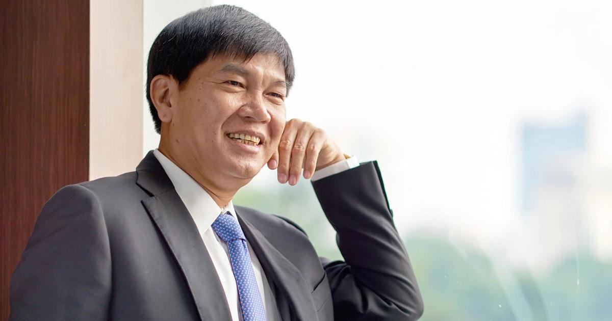 """Cú """"đánh úp"""" đột ngột, tỷ phú Trần Đình Long hụt mất bộn tiền"""
