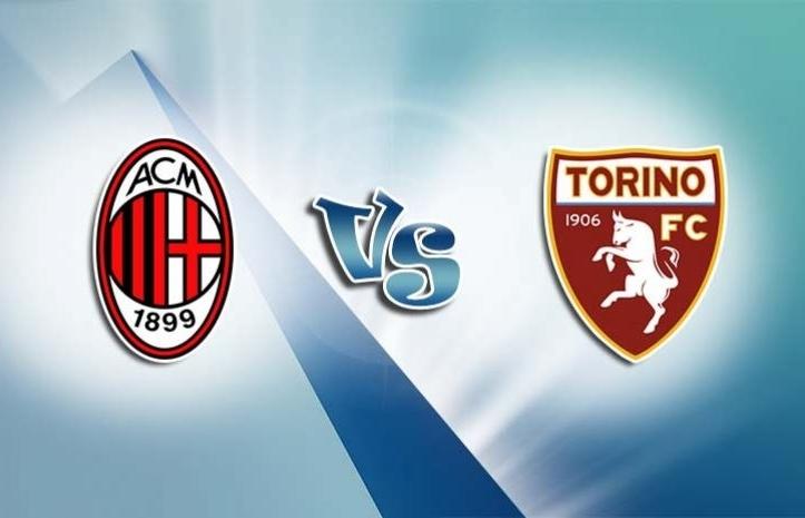 Link xem trực tiếp AC Milan vs Torino (Serie A), 1h45 ngày 27/10