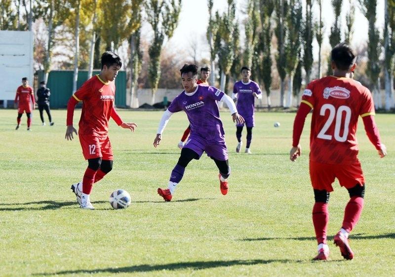 Link xem trực tiếp U23 Việt Nam vs U23 Đài Loan (Vòng loại U23 Châu Á 2022), 17h ngày 27/10