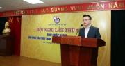 Tổng Biên tập Báo Nhân Dân giữ chức Chủ tịch Hội Nhà báo Việt Nam