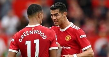 """C.Ronaldo lớn tiếng chỉ trích đồng đội, Man Utd sắp """"loạn""""?"""