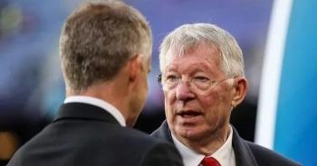 Thương học trò, Alex Ferguson ra tay can thiệp giữ ghế cho Solskjaer