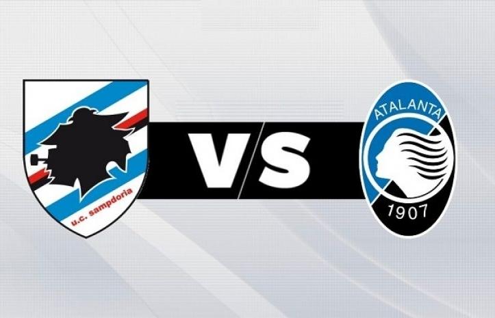 Link xem trực tiếp Sampdoria vs Atalanta (Serie A), 23h30 ngày 27/10