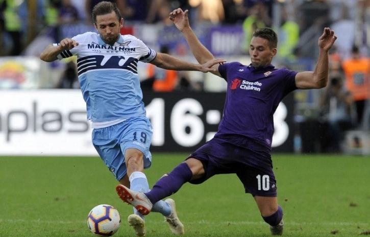 Link xem trực tiếp Lazio vs Fiorentina (Serie A), 1h45 ngày 28/10