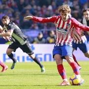 Link xem trực tiếp Levante vs Atletico Madrid (La Liga), 2h30 ngày 29/10