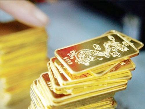 Vàng và tham nhũng