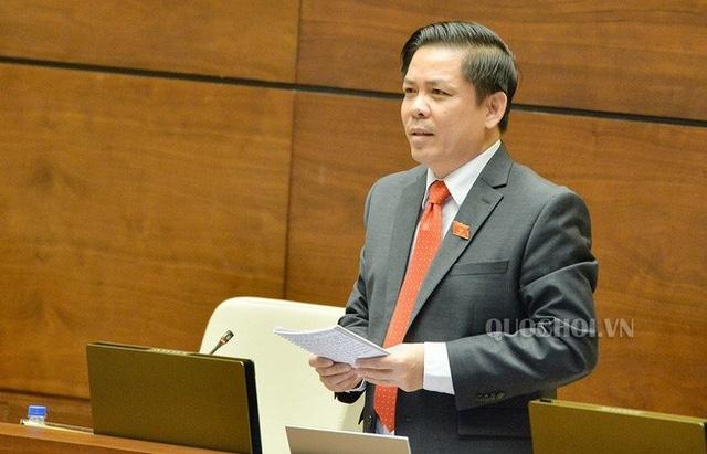 Sự cố nứt cầu hy hữu thế giới: Bộ trưởng nói không dùng ngân sách để sửa