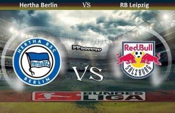 link xem truc tiep bong da hertha berlin vs rb leipzig 0h30 ngay 411