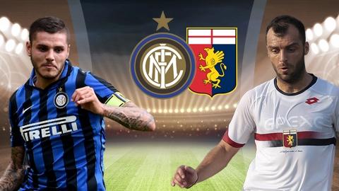 Inter vs Genoa: Prediction, Lineups, Team News, Betting Tips & Match Previews