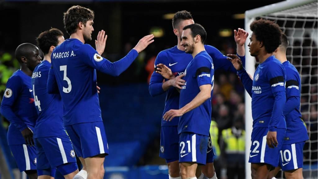 Chelsea vs Crystal Palace: Không dễ cho The Blues