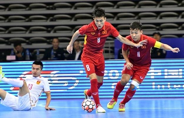 Link xem trực tiếp Futsal Đông Timor vs Futsal Việt Nam (Futsal ĐNA), 16h ngày 6/11