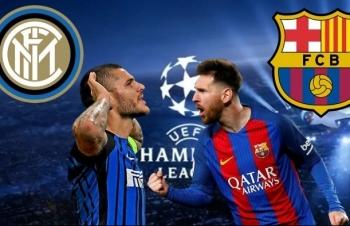 live tuong thuat truc tiep inter milan vs barcelona c1 chau au