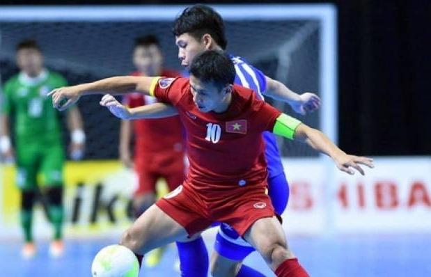 Link xem trực tiếp Futsal Thái Lan vs Futsal Việt Nam, 16h ngày 7/11 (Futsal Đông Nam Á)