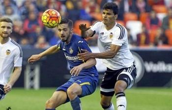 link xem truc tiep bong da getafe vs valencia la liga 22h15 ngay 1011