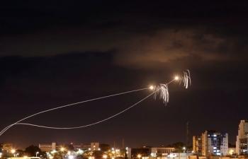 israel am sat thu linh hamas dai gaza bung phat giao tranh du doi